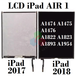 iPad AIR/ iPad 5 iPad 2017...