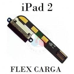 iPad 2-FLEX DE CARGA