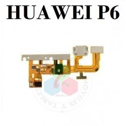 HUAWEI P6 -PLACA DE CARGA