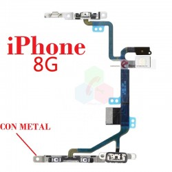 IPHONE 8-FLEX DE...