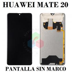 HUAWEI MATE 20 -PANTALLA...