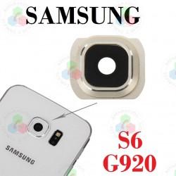 SAMSUNG S6 G920-CRISTAL DE...