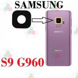 SAMSUNG S9 G960-CRISTAL DE...