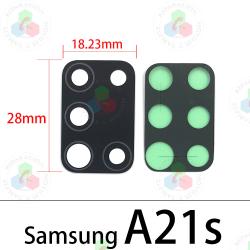 SAMSUNG A21s A217 -CRISTAL...