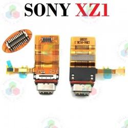 SONY XZ1-FLEX DE CARGA TYPE-C