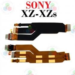 SONY XZ-XZs F8331...