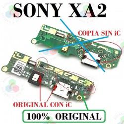 SONY XA2...