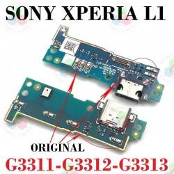 SONY L1 G3311 G3312-PLACA...