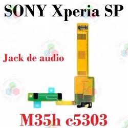 SONY SP M35h c5303-Flex de...