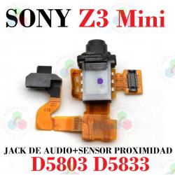 Sony Xperia Z3 Compact-Jack...