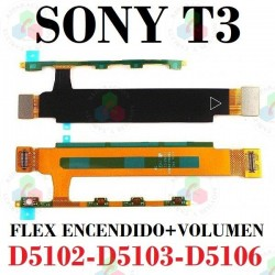 Sony Xperia T3-Flex...
