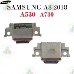 SAMSUNG A8 2018-A8 PLUS...