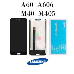 Samsung A60 2019 A606 / M40...