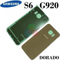 SAMSUNG S6 G920-TAPA...