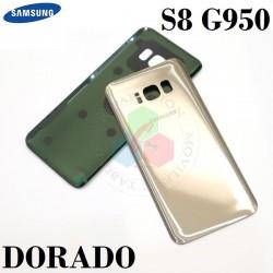 SAMSUNG S8 G950 -TAPA...