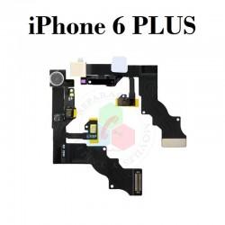 Cámara frontal iPhone 6...