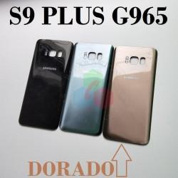 SAMSUNG S9 PLUS -TAPA...