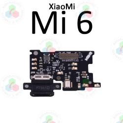 XIAOMI Mi6 Mi 6-Placa de carga
