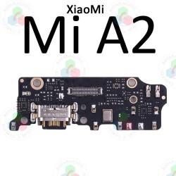 Xiaomi Mi A2-Mi 6x-Placa de...