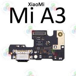 Xiaomi Mi A3, Mi CC9E-Placa...