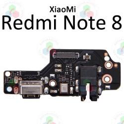 Xiaomi Redmi note 8-Placa...