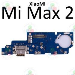 Xiaomi Mi Max 2-Placa de...
