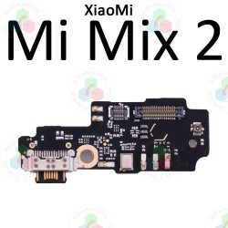 Xiaomi Mi Mix 2-Placa de...