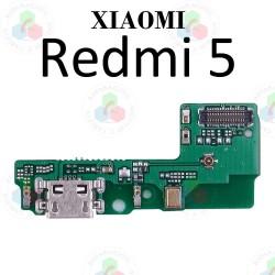 Xiaomi Redmi 5-Placa de...