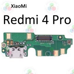 Xiaomi Redmi 4 Pro-Placa de...