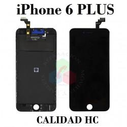 iPhone 6+ / 6 plus NEGRO-HC