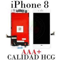 iPhone 8-Pantalla...