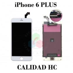 iPhone 6+ / 6 plus BLANCO-HC