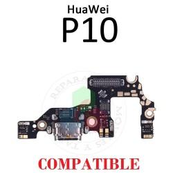 HUAWEI P10-PLACA DE CARGA...