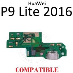 HUAWEI P9 LITE 2016 -PLACA...