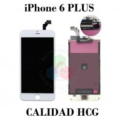 iPhone 6+ / 6 plus BLANCO-HCG