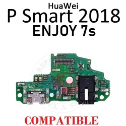 HUAWEI P SMART-ENJOY...