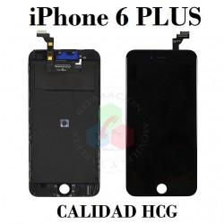 iPhone 6+ / 6 plus NEGRO-HCG