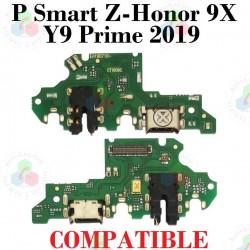 Huawei P Smart Z, Y9 Prime...