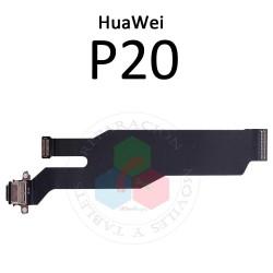 HUAWEI P20-PLACA DE CARGA