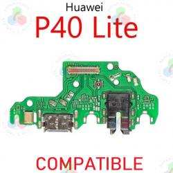 Huawei P40 Lite-PLACA DE CARGA