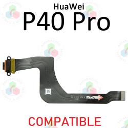 Huawei P40 PRO-PLACA DE CARGA
