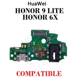 Huawei HONOR 9 LITE-PLACA...