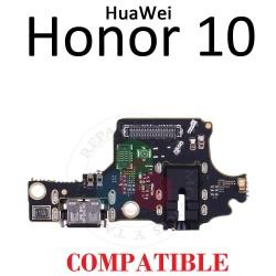 Huawei HONOR 10-PLACA DE CARGA