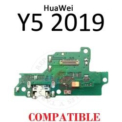 HUAWEI Y5 2019-PLACA DE CARGA