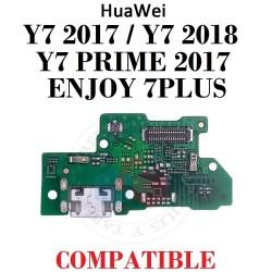 HUAWEI Y7 2017-Y7 2018-Y7...