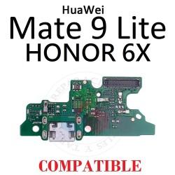 HUAWEI MATE 9 LITE-HONOR...