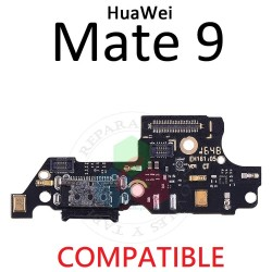 HUAWEI MATE 9-PLACA DE CARGA