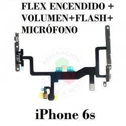 FLEX iPhone...