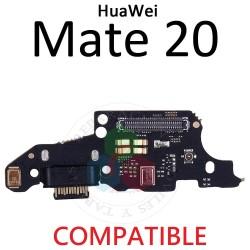 HUAWEI MATE 20-PLACA DE CARGA