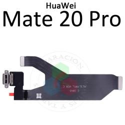 HUAWEI MATE 20 PRO-PLACA DE...